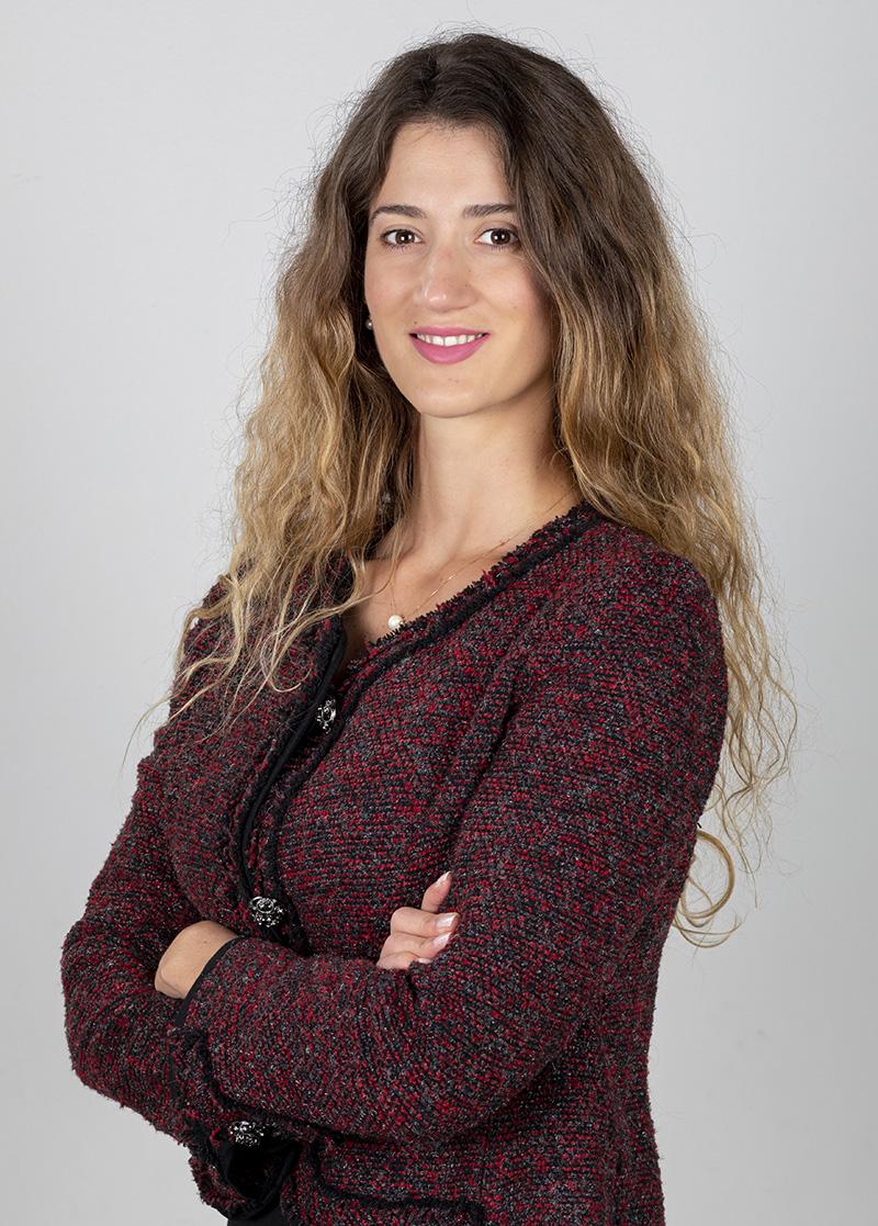 Elina Tsapouri